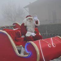 Babbo Natale a Grezzago